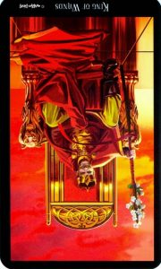 king-of-wands